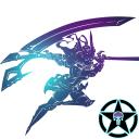Shadow of Death:黑暗骑士 - 火柴人战斗