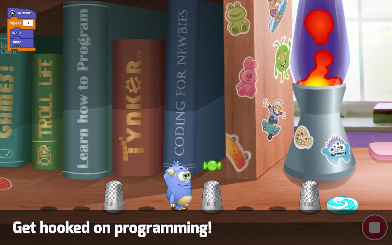 Tynker - Learn to code screenshot 1