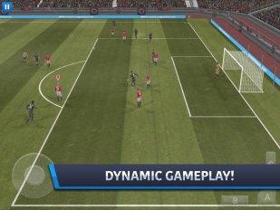 dream league soccer 2017 screenshot 9