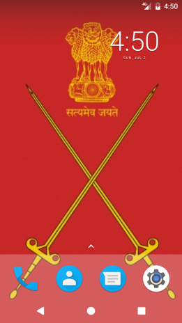 Indian Army Hd Wallpapers Screenshot  Indian Army Hd Wallpapers Screenshot