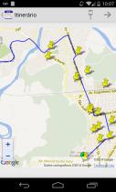 Bus Times São José dos Campos Screenshot