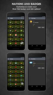 FUT Card Builder 18 screenshot 8