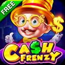 Cash Frenzy™ Casino – Top Casino Games