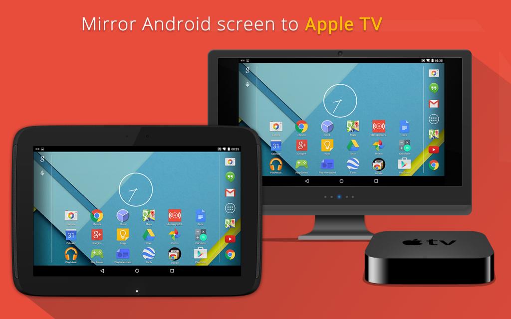 mirroring360 sender download apk for android aptoide. Black Bedroom Furniture Sets. Home Design Ideas