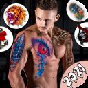 Tattoo my photo: tattoos for men- 3D tattoo design