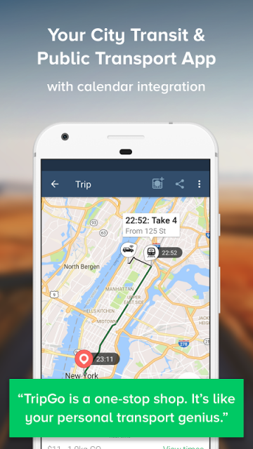 how to get directions on maps app android