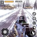 Call for War - Penembak jitu Battleground WW2 Duty