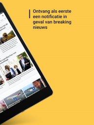 De Telegraaf nieuws screenshot 10