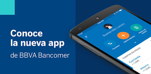 bbva bancomer mexico app