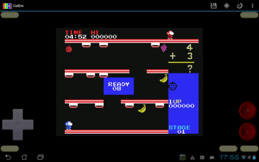 ColEm - Free Coleco Emulator screenshot 18