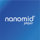 Nanomid IPTV Player