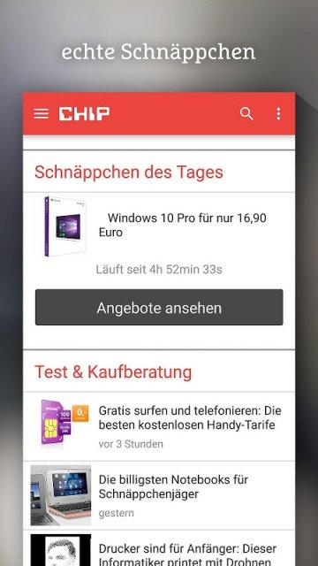 chip online download