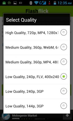 Video Downloader 1 3 Baixar APK para Android - Aptoide