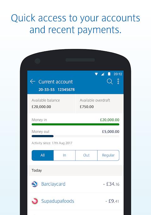 Barclays screenshot 2