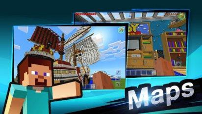 master for minecraft launcher screenshot 3