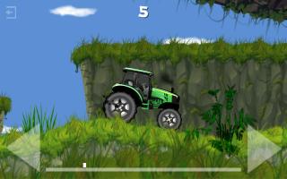Exion Hill Racing Screen