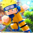 Naruto skins for minecraft
