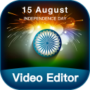 India Independence Day Video Maker With Music