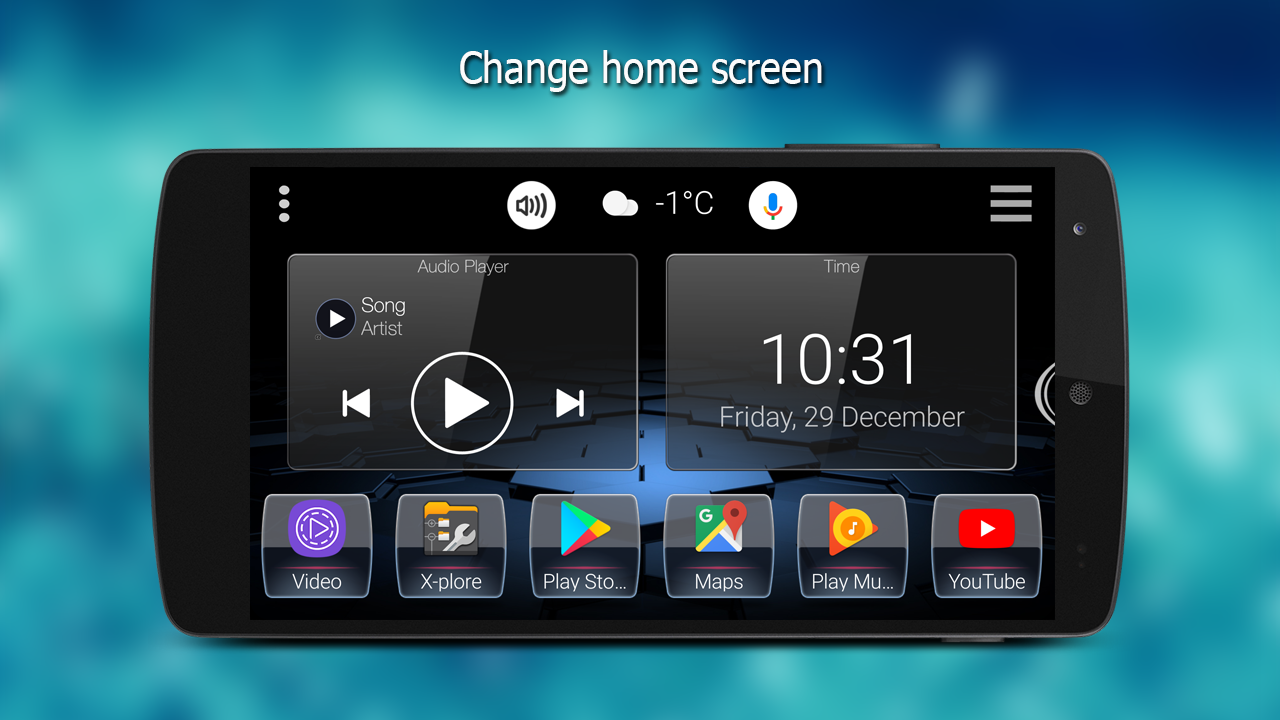 Launcher 8 Pro Cracked Apk Android