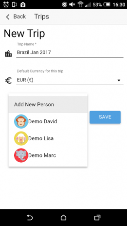 travel expense calculator iyh 1 1 download apk for android aptoide