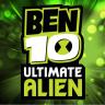 Ben 10 Xenodrome Icon