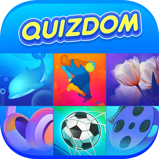 Quizdom – Play Trivia to Win Real Money!