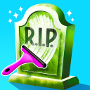 Graveyard Cleaning