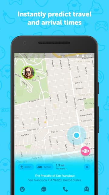 app.zenly.locator   Download APK for Android - Aptoide