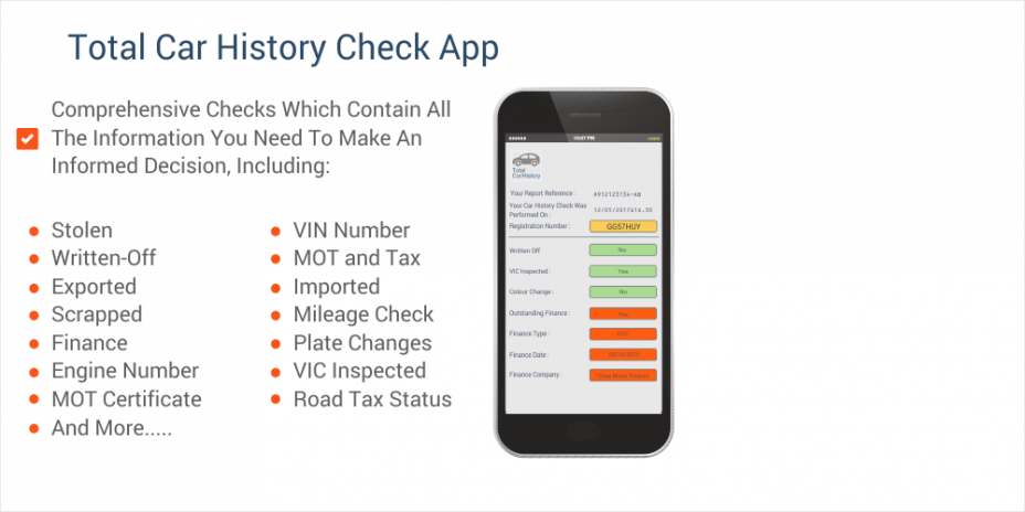 Total Car History Check 1 0 Download APK for Android - Aptoide
