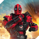 Iron Avenger - Infinite Warfare RPG
