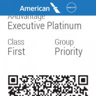 American Airlines screenshot 3