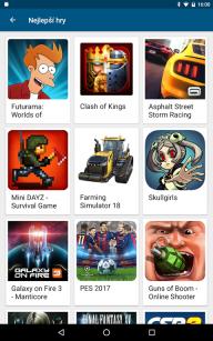 Aplikace od O2 screenshot 14