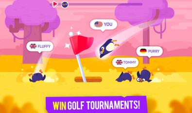 Golfmasters — Fun Golf Game v 1.1.1 (Mod Money) 3
