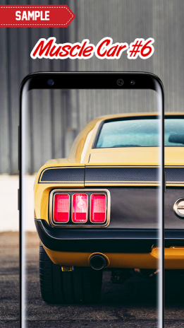 Muscle Car Wallpapers 16 Télécharger Lapk Pour Android Aptoide