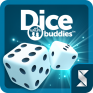 dice with buddies free icon