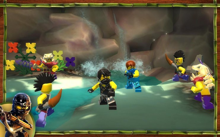 LEGO® Ninjago: Shadow of Ronin 1.06.4 Download APK for Android ...