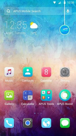 Simple Neat APUS Launcher theme 2 Download APK for Android - Aptoide
