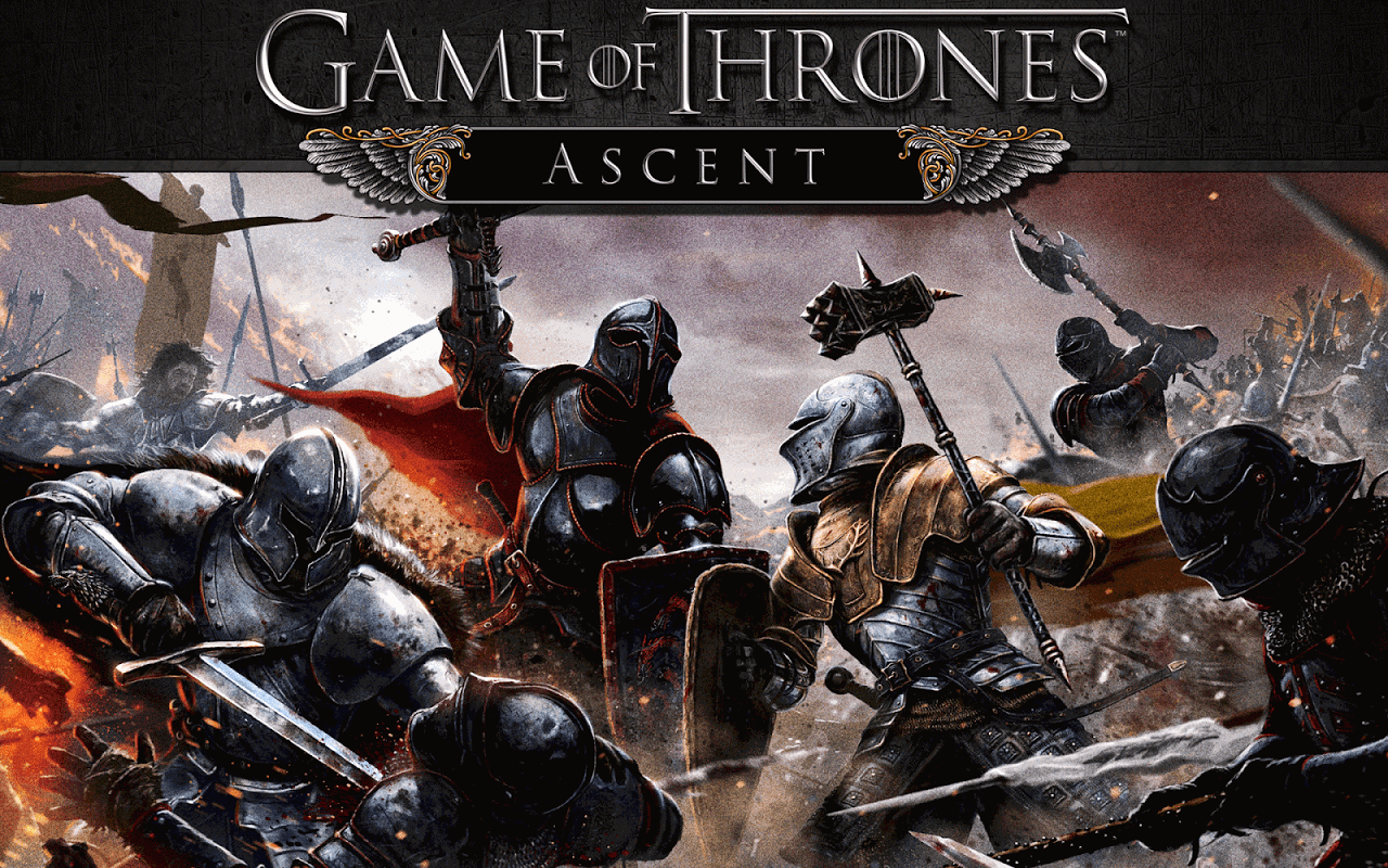 Game of Thrones Ascent screenshot 14