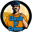 Clash of Crime Mad San Andreas