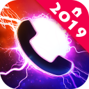 Color Flash Launcher – Tela de chamadas, Temas