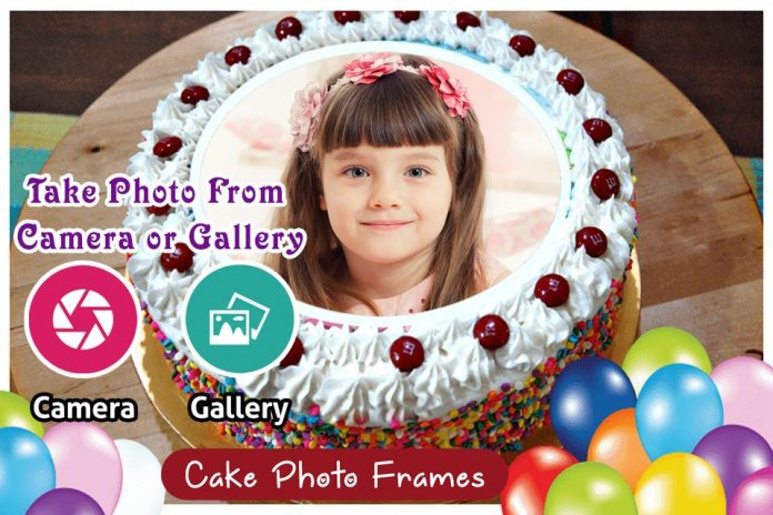 Birthday Cake Photo Frame 14 Download Apk For Android Aptoide