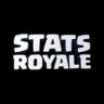 StatsRoyale TR simge
