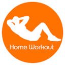 Weight loss app - fitness program at home