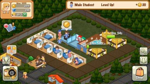 Hotel Story: Resort Simulation screenshot 9