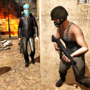American Commando Adventure Shooting