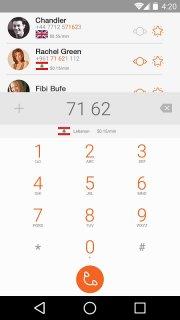 tikki - Cheap International Calling screenshot 4