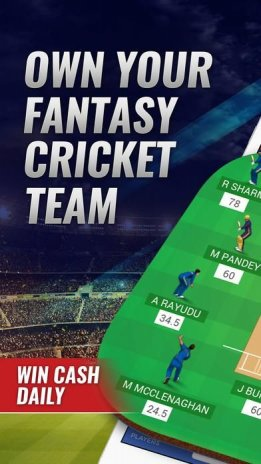 Dream11 3 39 0 Download APK for Android - Aptoide