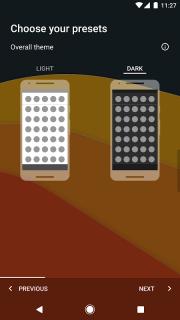 Nova Launcher screenshot 7