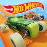 hot wheels race off icon