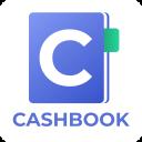 Cash Book - Record Sales & Expenses | Cash Khata